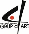 Grup d'Art 4 Logo