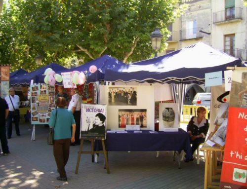 Fira d'entitats Balaguer 2019