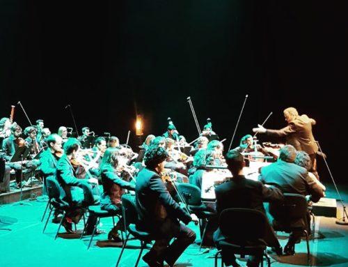 """Concert dels guanyadors del 9è Concurs """" Germans Pla , Ciutat de Balaguer"""""""